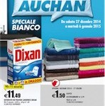 "Auchan – ""Speciale bianco"""
