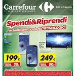 "Carrefour – ""Spendi e Riprendi"""