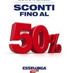 "Esselunga – ""Scont fino al 50%"""
