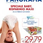 """Panorama – """"Speciale Baby"""""""