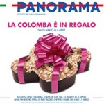 "Panorama – ""La colomba è in regalo"""