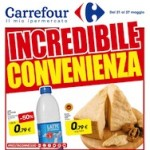 "Carrefour – ""Incredibile Convenienza"""