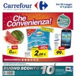 "Carrefour – ""Che convenienza"""
