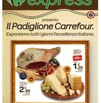 "Carrefour Express – ""Il padiglione Carrefour"""