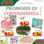 "Crai – ""Promossi in convenienza"""