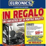 "Euronics – ""In regalo"""