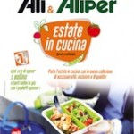 "Alì – ""Estate in cucina"""