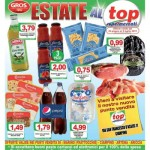 "Gros – ""Estate al Top"""