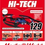 "Mediaworld – ""Accessori Hi-Tech"""