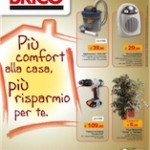 "Brico center – ""Più comfort"""