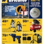 "Bricofer – ""Idee regalo per Natale"""