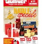 """Gulliver – """"Speciale Natale"""""""