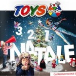 """Toys – """"3,2,1 Natale"""""""
