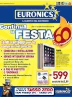 """Euronics – """"Continua la Festa"""""""