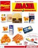 "Penny Market – ""Maxi formati & risparmio"""