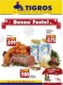 """Tigros – """"Buone Feste!"""""""
