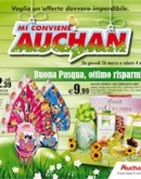 "Auchan – ""Buona Pasqua, Ottimo Risparmio"""