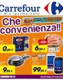 """Carrefour – """"Che Convenienza"""""""