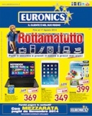 "Euronics – ""Rottamatutto"""