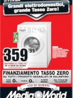 "Media World – ""Grande Tasso Zero"""