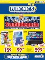 """Euronics – """"Svuota Negozio"""""""
