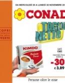 """Conad – Taglio Netto"""""""