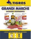 """Tigros – """"Grandi marche"""""""