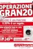 "Grancasa – ""Operazione Gran 20″"