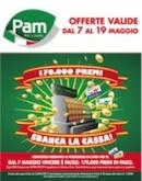 """Pam – """"170.000 premi"""""""