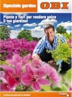 """OBI – """"Piante e fiori"""""""