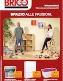 """Brico Center – """"Spazio alle passioni"""""""