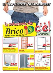Brico io rasaerba datato volantinoweb for Bricocenter catalogo 2016