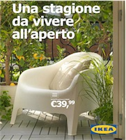 Ikea brochure estate 2014 volantinoweb for Bricocenter catalogo 2016