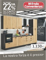Mondo convenienza catalogo inverno volantinoweb for Bricocenter catalogo 2016