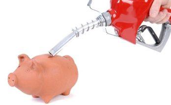 Saving-petrol